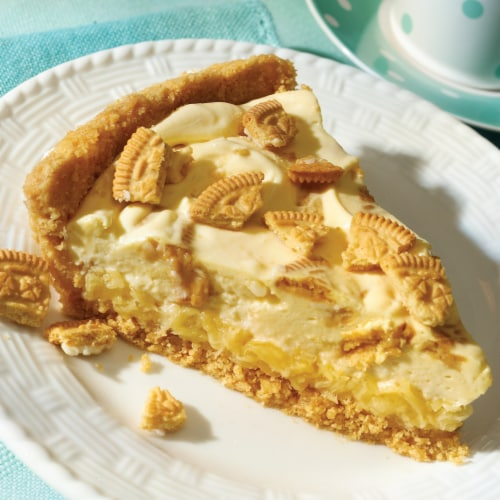 Oreo Golden Sandwich Cookies Party Size Perspective: top