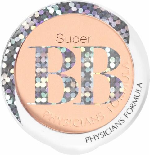 Physicians Formula Light/Medium 7836 Super BB All-in-1 Powder Perspective: top