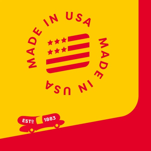 Oscar Mayer Original Fully Cooked Bacon Slices Perspective: top