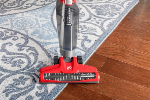 Dirt Devil SD22020 Power Express Lite Vacuum Cleaner Perspective: top