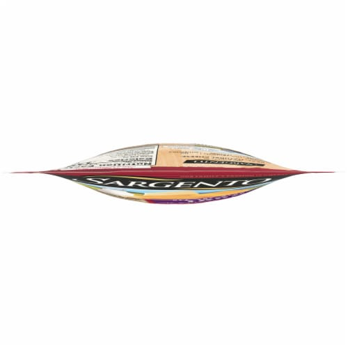 Sargento Off the Block Shredded Taco Cheese Perspective: top
