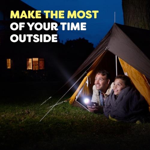 OFF! 8 Oz. 1-Wick Mini Citronella Candle (2-Pack) 72010 Perspective: top