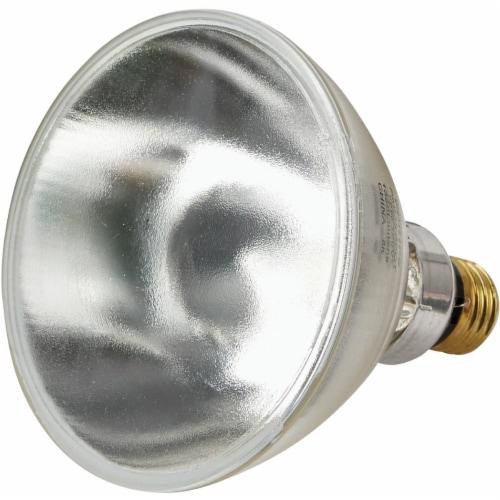 Philips EcoVantage 72-Watt 90-Watt PAR38 Indoor & Outdoor Halogen Spotlight Bulb Perspective: top