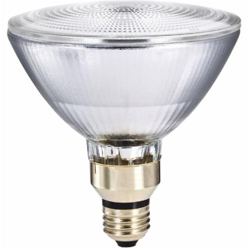 Philips EcoVantage 72-Watt (90-Watt) Medium Base PAR38 Floodlight Bulbs Perspective: top
