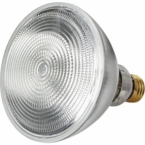 Philips 39w Par38 Hal Bulb 419424 Perspective: top