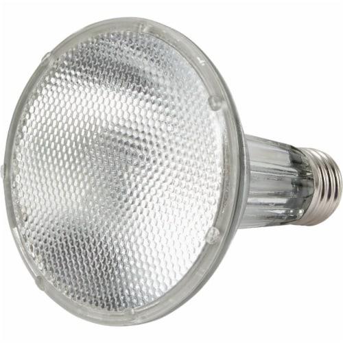 Philips 53-Watt (75-Watt) PAR30 Halogen Floodlight Bulb Perspective: top