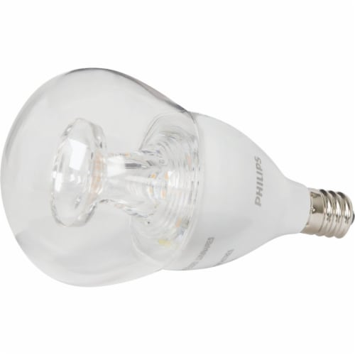 Philips 5.5w A15 Wg Med Led Bulb 463967 Perspective: top
