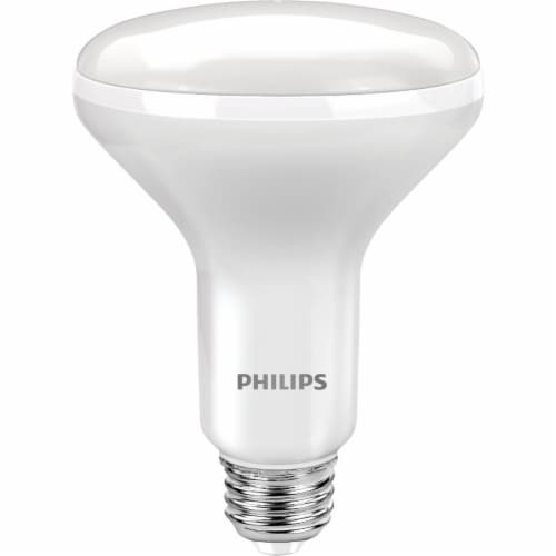 Philips 2pk 65w Br30 Sw Led Bulb 474098 Perspective: top