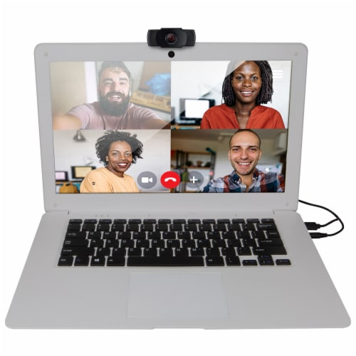 Iwc180 480p Webcam Perspective: top
