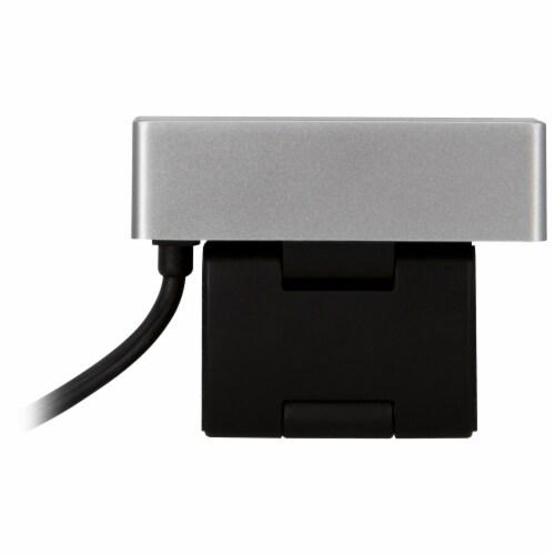 Iwc330 1080p Webcam Perspective: top