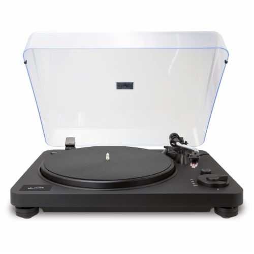 Ittb1000b Turntable with Bluetooth Perspective: top