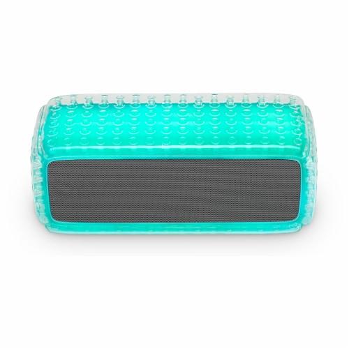 iLive ISBW301TQ Cush-XL Air Bluetooth Speaker Perspective: top