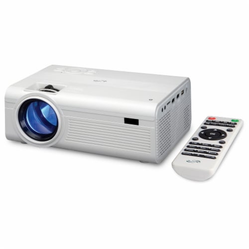 iLive Projector with Screen Perspective: top