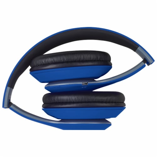 iLive Bluetooth Headphones Perspective: top