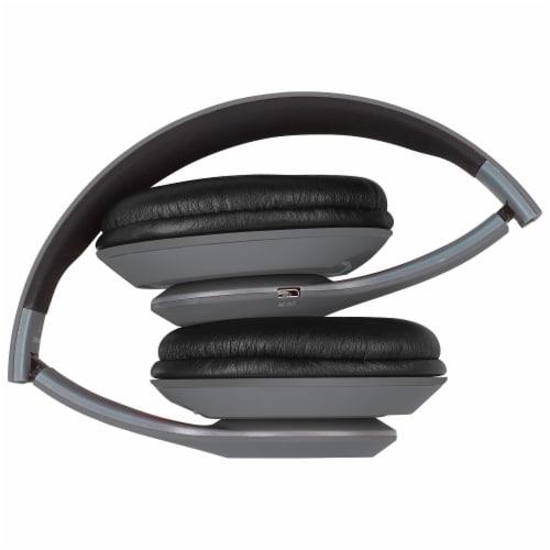 iLive Bluetooth Headphones Perspective: top