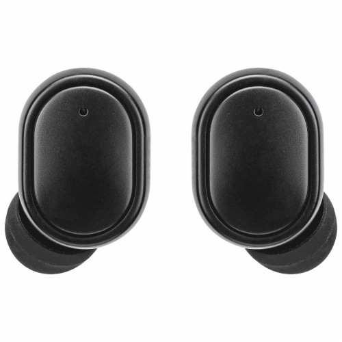 iLive Wireless Earbuds Perspective: top