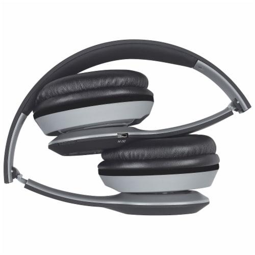 iLive Bluetooth Bundle - Black Perspective: top