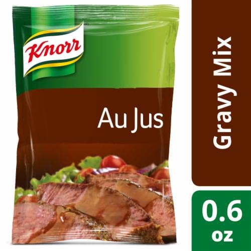 Knorr Au Jus Gravy Mix Perspective: top