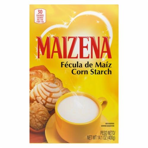 Maizena Corn Starch Perspective: top