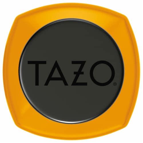 Tazo® Iced Tea Zen Green Tea Bottle Perspective: top