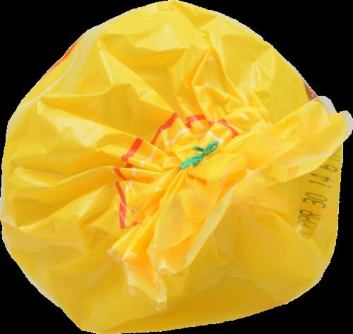 Guerrero Tostadas Caseras Amarillas Perspective: top