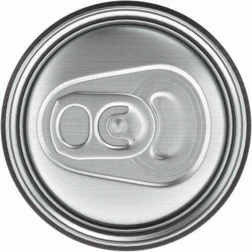 Coca-Cola Zero Sugar Cherry Energy Drink Perspective: top