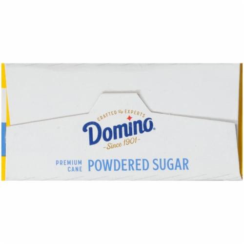 Domino Pure Cane Confectioners Sugar Perspective: top