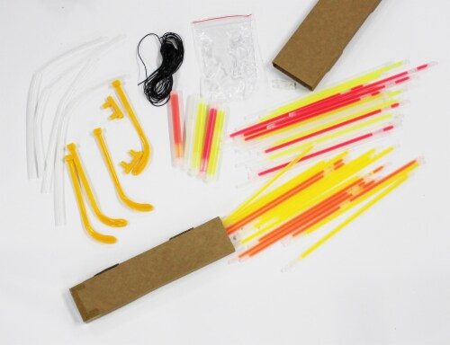 Klein International Glow Stick Party Pack Perspective: top
