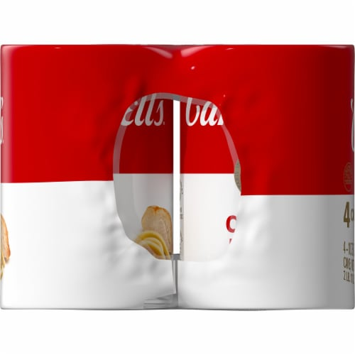 Campbell's Chicken Noodle Condensed Soup Perspective: top