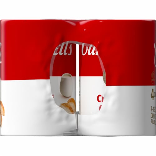 Campbell's Cream of Chicken Condensed Soup Perspective: top