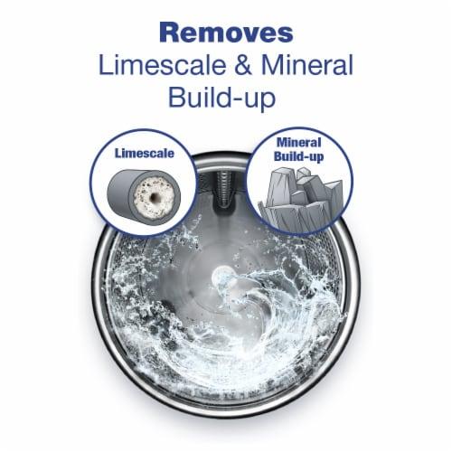 Calgon Liquid Water Softener Perspective: top