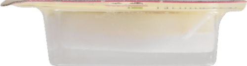 Cake Mate Numeral 4 Birthday Candle Perspective: top