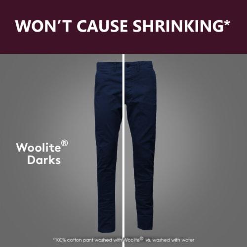 Woolite Midnight Breeze Scent Laundry Detergent Perspective: top