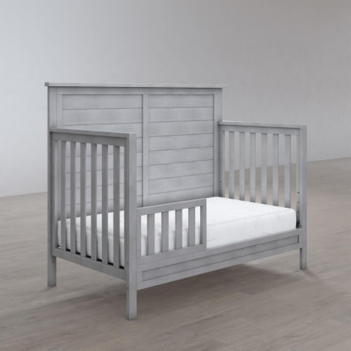 Little Seeds Finch 5-in-1 Crib Perspective: top
