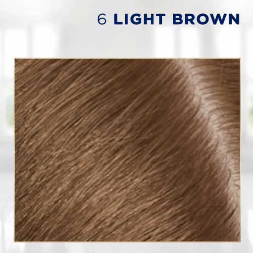 Clairol Nice 'N Easy 6 Light Brown Permanent Root Touch-Up Perspective: top