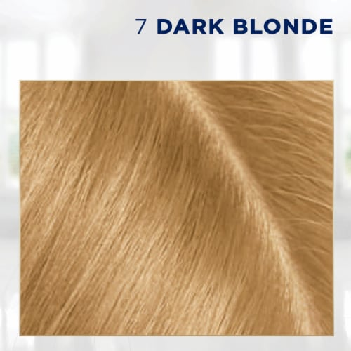 Clairol Nice'n Easy Root Touch-Up 7 Dark Blonde Permanent Hair Color Perspective: top