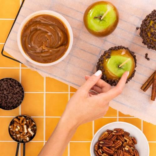 Marzetti Light Classic Caramel Dip Perspective: top