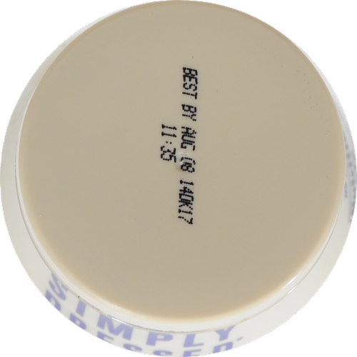Marzetti Simply Dressed & Light Blue Cheese Dressing Perspective: top