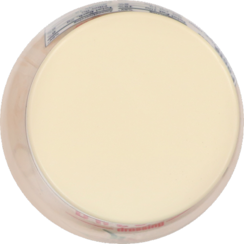Marzetti Simply Dressed Sriracha Ranch Dressing Perspective: top
