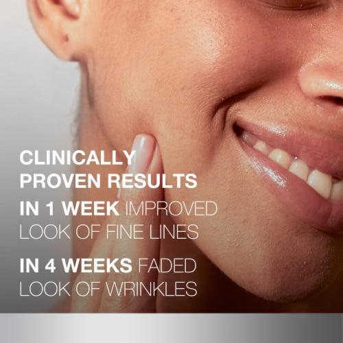 Neutrogena® Rapid Wrinkle Repair Serum Perspective: top