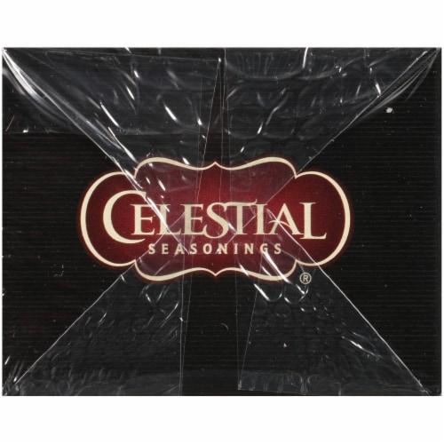 Celestial Seasonings Cinnamon Express Black Tea Bags Perspective: top