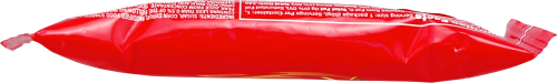 Hot Tamales Chewy Cinnamon Flavored Candies Perspective: top