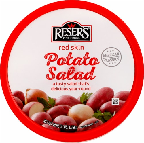 Reser's® Red Skin Potato Salad Perspective: top