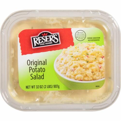 Reser's® Original Potato Salad Perspective: top