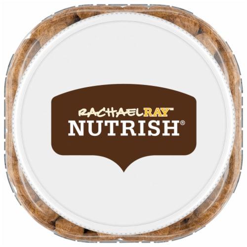 Rachael Ray Nutrish LoveBites Salmon Cat Treats Perspective: top
