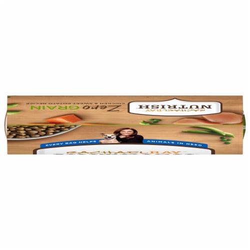 Rachael Ray Nutrish Zero Grain Chicken & Sweet Potato Dry Dog Food Perspective: top