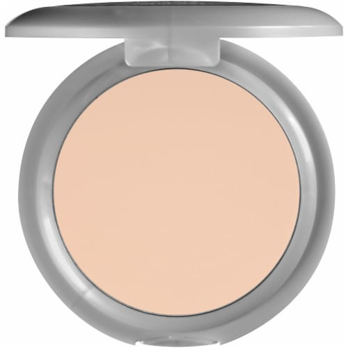 L'Oreal Paris True Match W1 Porcelain Super-Blendable Powder Perspective: top