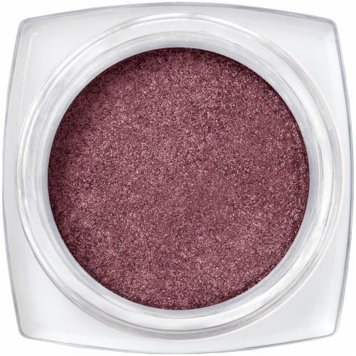 L'Oréal Paris Infallible 24-Hour Glistening Garnet Eye Shadow Perspective: top