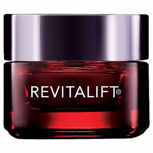 L'Oreal Paris RevitaLift Triple Power Anti-Aging Moisturizer Perspective: top