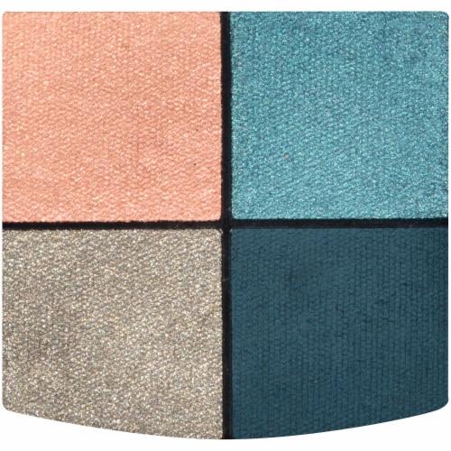 L'Oreal Paris Riche Eyeshadow Palette - 116 Haute Hazel Perspective: top